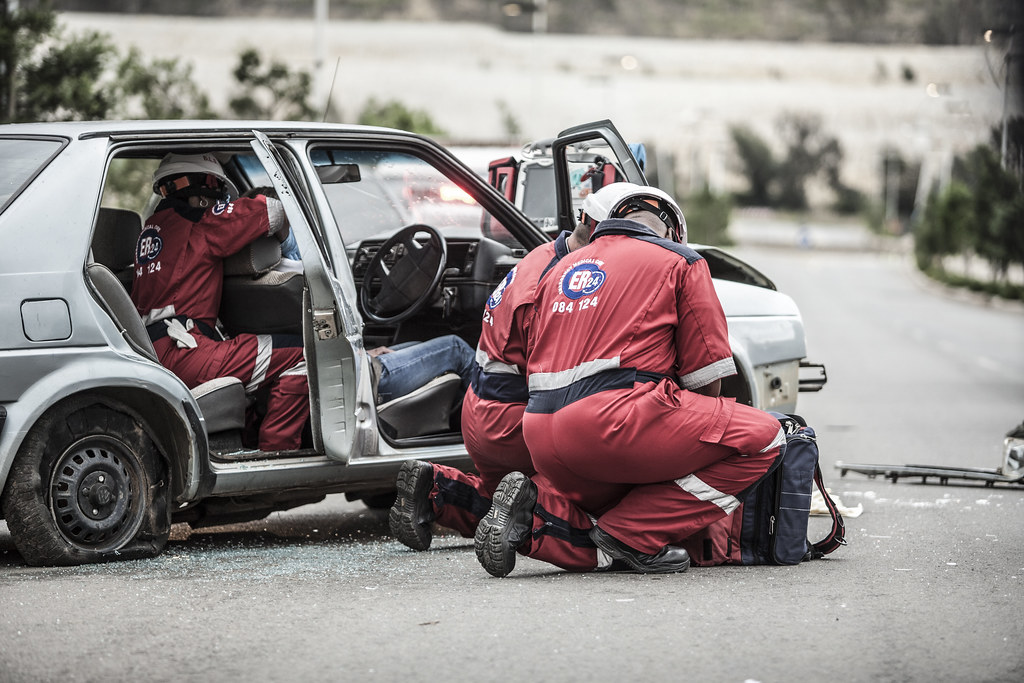 What To Do If Injured In A Wreck?